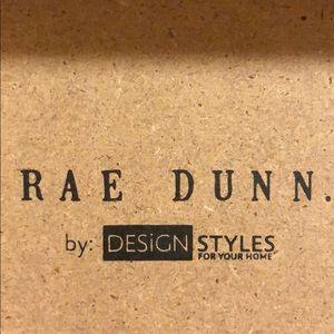 Rae Dunn Holiday - 🎅🏻🤶🏻 Rae Dunn NAUGHTY & NICE Sign